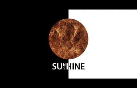 Разработка логотипа для производителя световых панелей Sunshine