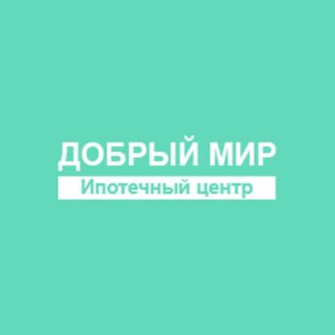 """Разработка лендинга для """"Добрый мир"""""""